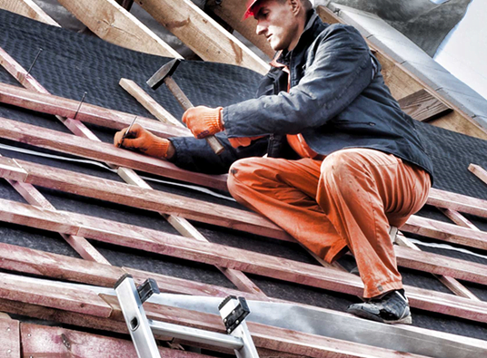 DryTech Roofing Company