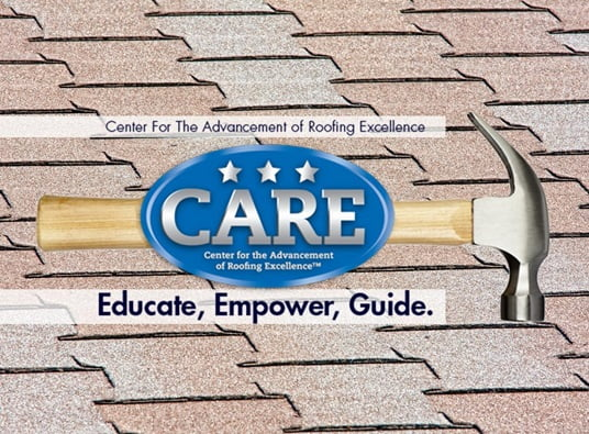 Gaf 174 Care Badge Q Amp A How This Distinction Benefits You